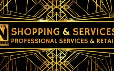 SHOPPING & SERVICES: Professional Services & Retail