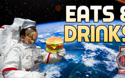 EATS AND DRINKS